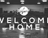 Welcome Home AFam