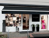 Bella Donna Retail Design
