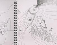 Sketch book_oct/dec 2013