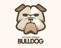 My Way Dream Bulldog