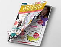 WINDOW - Shoppers Magazine