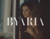 BYARIA | Branding