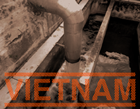 VIETNAM: Urbanization & Water Sources Infographic