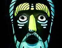 Patrick Knowlton illustrator/designer/art director