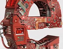 Staudinger Franke for Electronica