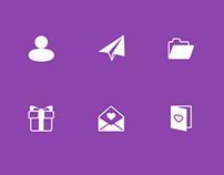 Reversed - Line Icons 2