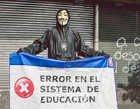The Student Movement: pt. 3 (2012)