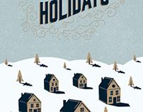 Holiday Print