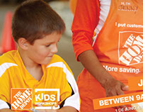 The Home Depot Workshop Posters