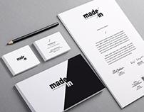 Made in. Warmia & Mazury