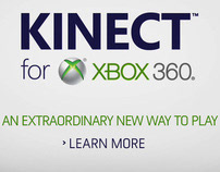 Kinect Hacks (2011)