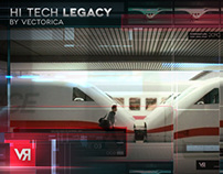 High Tech Legacy