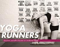 Poster | Yoga Workshop