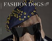Fashion Dogs Magazine