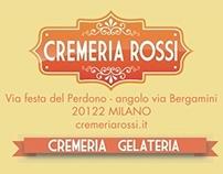 Start up Cremeria Rossi Milano