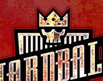Hardball Team Emblem/Logo