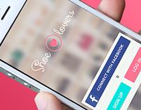 Shoe Lovers App IOS 7