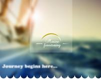 Marine furnituring