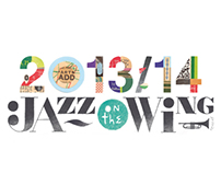 Jazz on the Wing 2012/13 - 2013/14