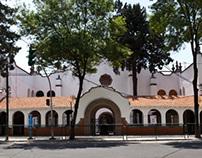 CENTRO ESCOLAR BENITO JUÁREZ