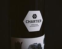 FRANÇOIS CHARTIER Wines