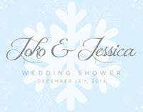 Joko & Jessica's Wedding Shower
