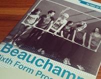 Beauchamp Prospectus 2012