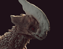 Creature Series II