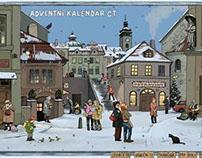 Advent calender 2013