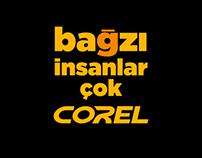 Corel =(