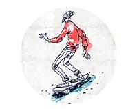 Skaters Quarterly