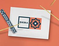 SHIKA Street Food Project