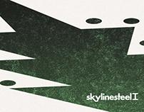 SKYLINE STEEL NAVIDAD 2013