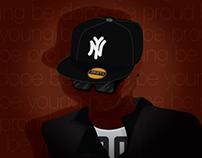 The City Boy Animated GIF