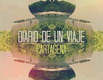 Diario de un viaje - Cartagena