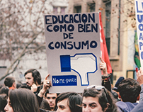 The Student Movement pt. 4 (2013)