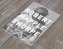 Picture Book - Robert Mapplethorpe