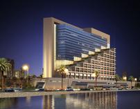 2007 RMJM Capital Center Hotel, Abu Dhabi