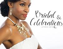 Latasia Bridal & Celebrations Lookbook