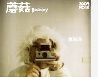 2009 | Booday Magazine