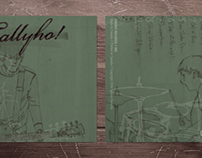 Tallyho! CD Artwork