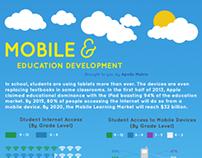 Mobile & Education Development