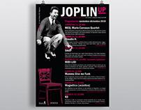 Joplin Up
