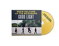 Drew Holcomb / Various Albums