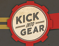 Kick into Gear