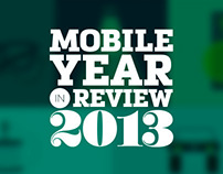 Mobile Year in Review 2013