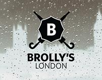BROLLY'S