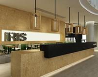 IRIS Corporation