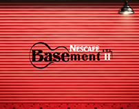Nescafe Basement | season I & II