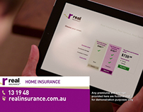 Real Insurance TVC